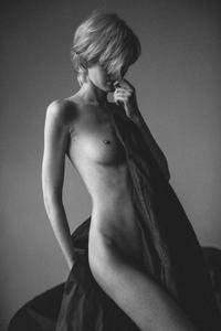 Veronika Lebedeva by Alexey Trifonov