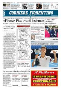 Corriere Fiorentino La Toscana – 27 gennaio 2019