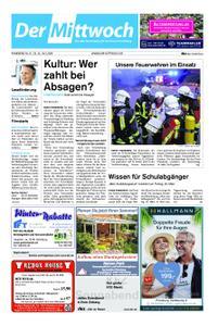 Der Mittwoch Pinneberg - 18. März 2020