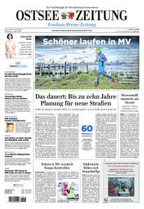 Ostsee Zeitung Wolgast - 03. April 2019