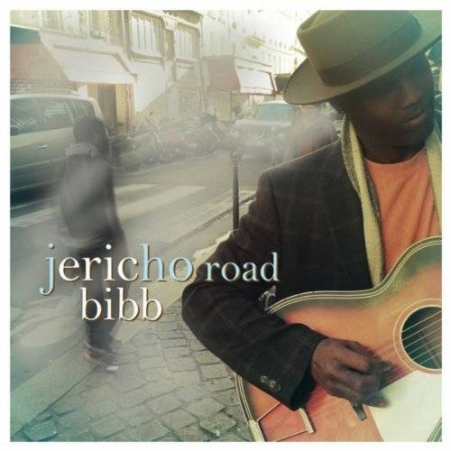 Eric Bibb - Jericho Road (2013) [Official Digital Download]