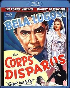 The Corpse Vanishes (1942) + Bonus