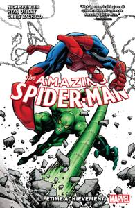 Amazing Spider-Man v03-Lifetime Achievement 2019 Digital Zone