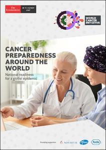 The Economist (Intelligence Unit) - Cancer Preparadness around the World (2019)