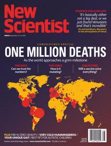 New Scientist - September 19, 2020