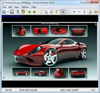 Universal Viewer Pro 6.2.0.0 Multilingual