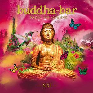 V.A. - Buddha-Bar XXI - Paris, The Origins (2019)