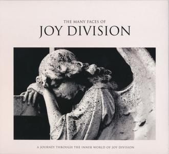 VA - The Many Faces Of Joy Division (3CD, 2015) FLAC