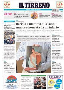Il Tirreno Livorno - 30 Luglio 2019