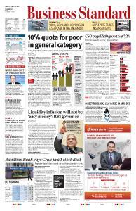 Business Standard - January 8, 2019