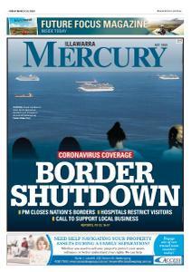 Illawarra Mercury - March 20, 2020