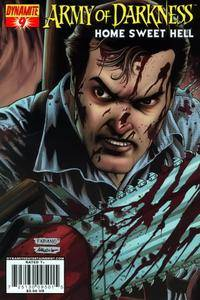 Army of Darkness 009