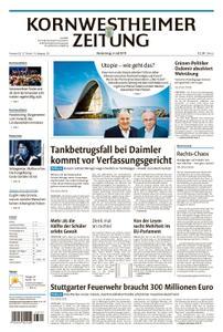 Kornwestheimer Zeitung - 04. Juli 2019