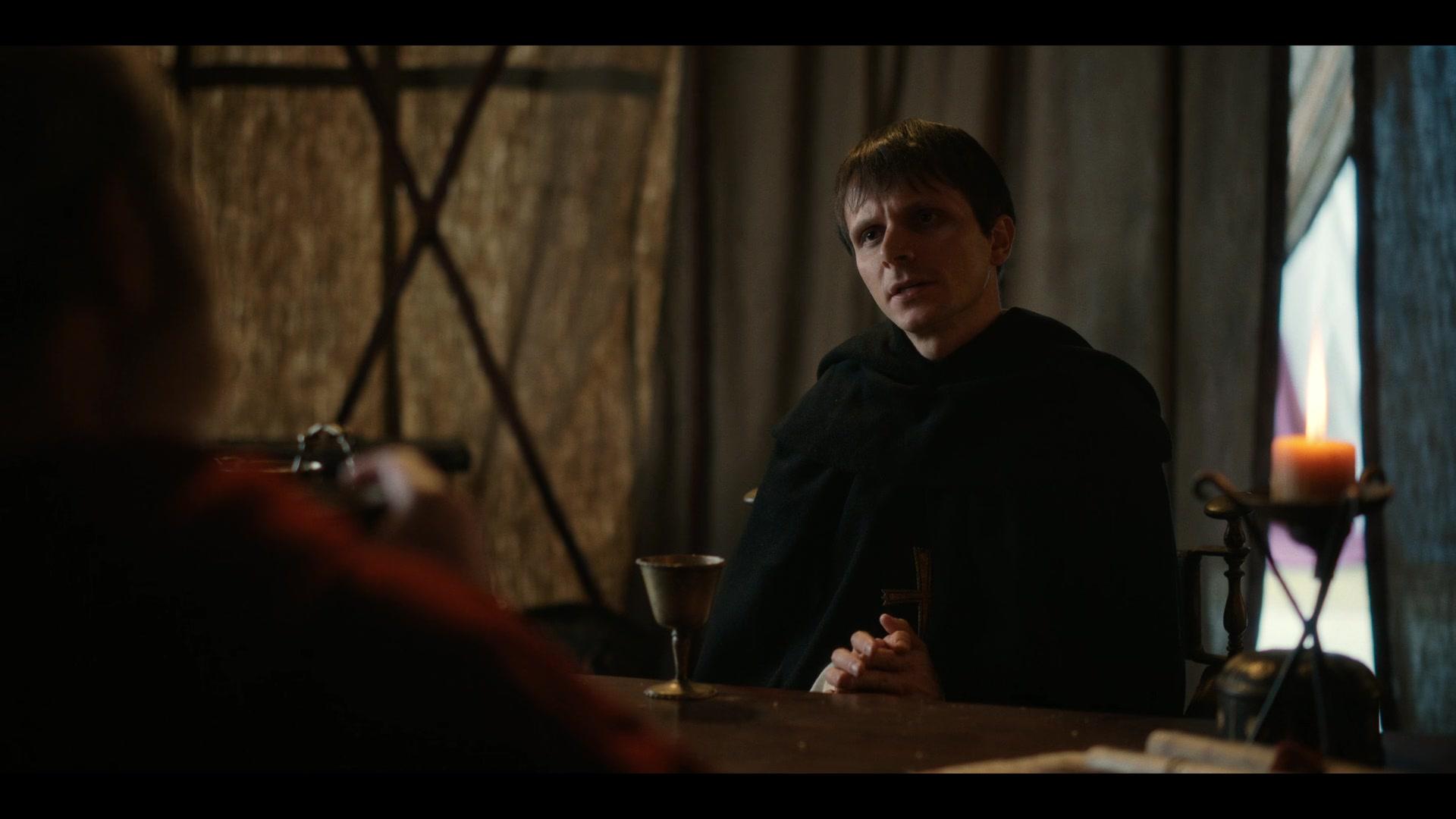 Cursed S01E09