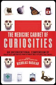 The Medicine Cabinet of Curiosities (Repost)