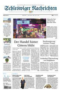 Schleswiger Nachrichten - 11. Juni 2018