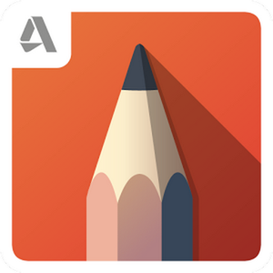 SketchBook - draw and paint Pro v3.7.2