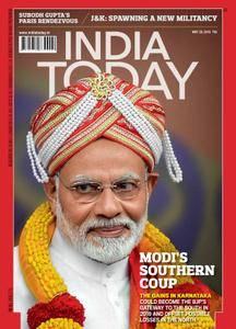 India Today - May 28, 2018