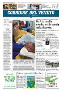 Corriere del Veneto Venezia e Mestre - 26 Aprile 2019