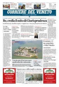 Corriere del Veneto Venezia e Mestre - 1 Febbraio 2018