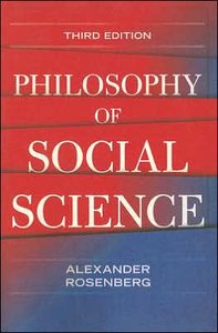 Philosophy of Social Science, 3rd Edition (repost)
