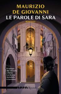 Maurizio De Giovanni - Le parole di Sara