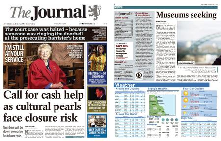 The Journal – May 04, 2020