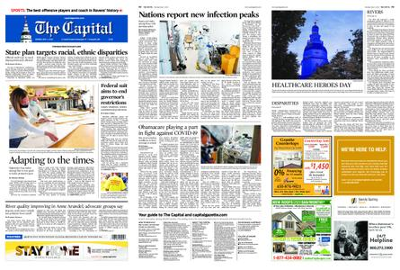 The Capital – May 04, 2020