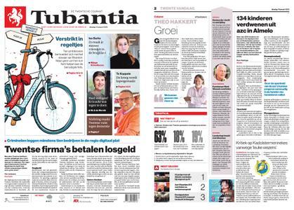Tubantia - Enschede – 14 januari 2020