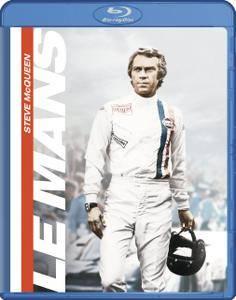 Le Mans (1971) + Extras