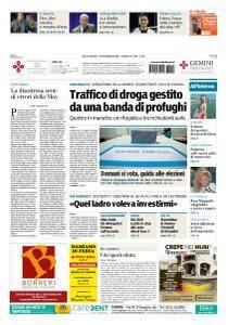 Gazzetta di Parma - 10 Giugno 2017