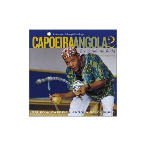 Capoeira Angola 2 - Brincando na Roda