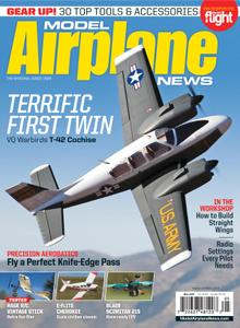 Model Airplane News - May 2019