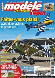 Modèle Magazine - mai 2021