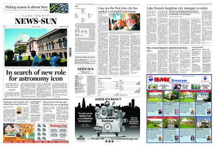 Lake County News-Sun – July 06, 2018