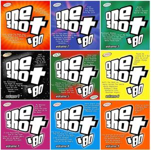 V.A. - One Shot '80 Collection, Vol.1-Vol.19 (1998-2009)
