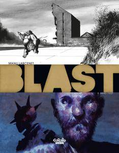 Blast 003 - Head First 2016 Europe Comics digital