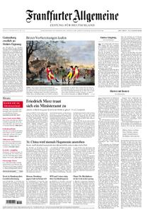 Frankfurter Allgemeine Zeitung F.A.Z. - 19. Dezember 2018