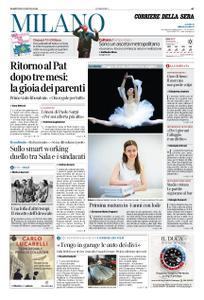Corriere della Sera Milano – 23 giugno 2020
