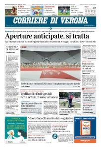 Corriere di Verona – 06 maggio 2020