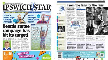 Ipswich Star – August 27, 2019