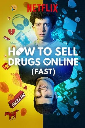 How to Sell Drugs Online (Fast) S01E02