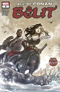 Age of Conan-Belit, Queen of the Black Coast 04 of 05 2019 Digital Mephisto