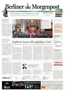 Berliner Morgenpost – 23. Februar 2019