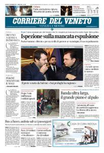 Corriere del Veneto Venezia e Mestre – 05 dicembre 2019