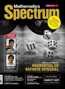 Spectrum Mathematics - August 2016