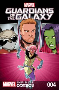Guardians of the Galaxy - Awesome Mix Infinite Comic 004 2016 digital