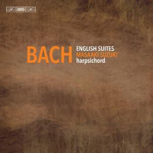 Masaaki Suzuki - Bach: English Suites, BWV 806 - 811 (2019) [24-96]