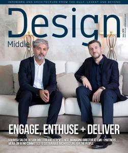Design Middle East - June 2019