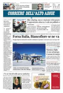 Corriere dell'Alto Adige – 27 dicembre 2019